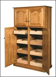 solid wood pantry cabinet oak pantry cabinet 24 wide kitchen pantry cabinet for kitchen