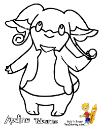 Small Picture Quick Pokemon Black And White Coloring Pages Drilbur Scrafty