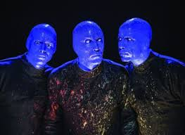 Blue Man Group Chicago Seating Chart Blue Man Group Hennepin Theatre Trust