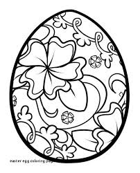 Egg Coloring Page Coloring Pages Download Coloring Pages