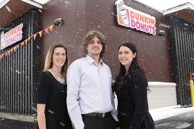 At Local Dunkin Donuts Its Family First Then Business The