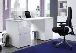 office freedom office desk large 180x90cm white. Modren White Cellini Large White Gloss Computer Desk Office Workstation Within Plan 4 In Freedom 180x90cm M