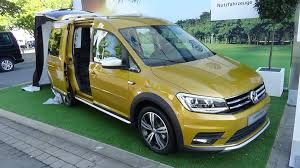 2018 volkswagen caddy.  volkswagen 2017 volkswagen caddy beach alltrack  exterior and interior iaa hannover  2016 youtube for 2018 volkswagen caddy