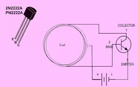 wireless power transmission circuit and its working wireless power transfer circuit