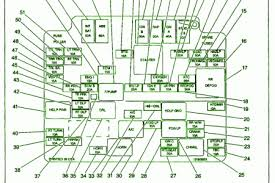 98 chevrolet s10 fuse box wiring diagrams 1997 chevy s10 wiring diagram at 98 S10 Wiring Schematic