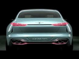 2018 hyundai genesis sedan. brilliant 2018 genesis new york concept g70 2018 genesis g70 hyundai sedan   and hyundai a