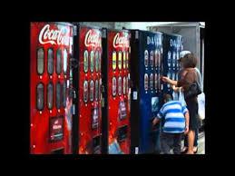 South Florida Vending Machines Magnificent South Florida Vending Machines Services YouTube