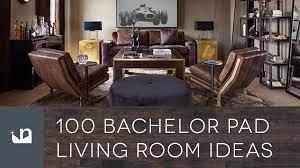 Bachelor Room 100 Bachelor Pad Living Room Ideas For Men Youtube