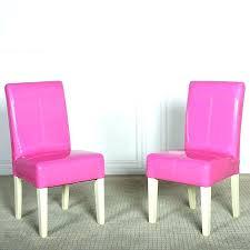 pink dining chairs hot velvet chair australia pin