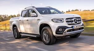 The price excludes costs such as stamp duty, other government charges and options. Mercedes X Class Pickup Gets New Range Topping 350d V6 Mercedes Benz Classes Mercedes Benz Price Mercedes Benz