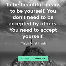 40 Love Yourself Quotes To Boost Self Esteem Everyday Power Delectable Beautiful Quotes Love