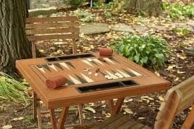 Wooden Game Plans How to build a portable game board Cottage Life 48
