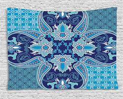 print wall hanging decor 80wx60l inches
