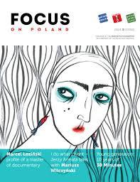 Focus on Poland 3 2016 by Krakow Film Foundation issuu