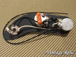 upgrade wiring pre wired fits fender p bass precision cts pots image is loading upgrade wiring pre wired fits fender p bass