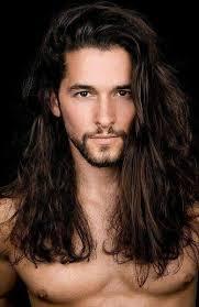 Pin Uživatele Kateřina Lorencová Na Nástěnce Boys Long Hair Styles