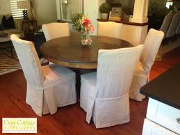dining room chair slipcovers shabby chic from uniques dining room chair covers ideas source