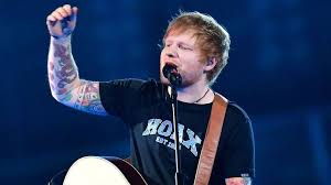 How Ed Sheeran Owned The Charts With 16 Tracks Heading For Top 40