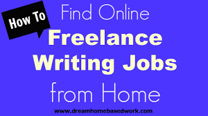 jobs for lance writers online how to online lance writing jobs  how to online lance writing jobs from home how to online lance writing jobs from home