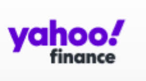 Yahoo Finance Stock Charts Yahoo Finance Charts Now Accessible To The Blind Talking