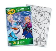 Crayola Giant Coloring Pages Crayola Giant Coloring Pages Books Plus