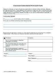 Printable Classroom Forms For Teachers Editable Classroom