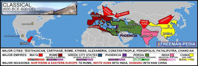 classical bce ce manpedia the above map was created using the geographic references from this era in the ap world