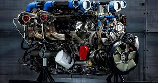 The bugatti eb110 was launched in 1991, and soon after came an even hotter version, named the super sport. This Is The Impressive Engine Of The 1993 Bugatti Eb110 Super Sport Web24 News