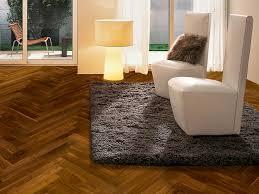 2 layers prefinished walnut parquet loft clic by unikolegno