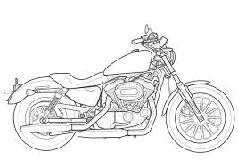 Harley Davidson Clipart Book For Free Download And Use Images In