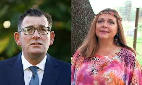 Andrews is from the left faction of his party, and it is noteworthy that, as labor has lurched to what and it cannot be emphasised too much that, a bit like whitlam except that dan gets away with it. Tiger King S Carole Baskin Has Advised Dan Andrews Get On The Beers Thanks To Aussie Electro Legends Mashd N Kutcher