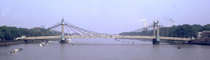 Suspension Bridge Model Design Teaching Material For Schools Bridge Design