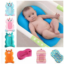 2018 8 design baby bath mat cushion cartoon bath tub pad safety baby shower bath cushion bathing mat bathtub kka5904 from b2b life 14 15 dhgate com