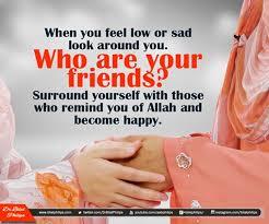 Islamic Quotes About Friendship friendship islamic quotes IslamFAithReligion
