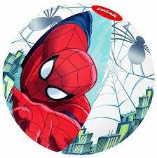 Мяч пляжный <b>Bestway Spider</b>-<b>Man</b> 98002 BW — купить по ...