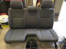 2004 toyota tacoma seat covers 2007 regular cab bench seat tacoma world