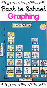 How We Get Home Chart Data And Graphing Activity How We Go Home Graphing
