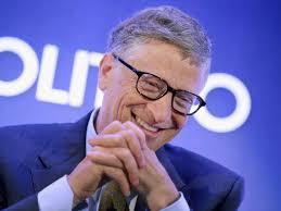 Bill Gates hat 1999 diese 15 Dinge korrekt vorhergesagt - Business Insider