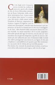 La vera storia della principessa Sissi e dell'anarchico che la uccise.:  Castelli, Renzo.: 9788846739933: Amazon.com: Books