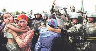 حقيقة مسلمو الإيغور: هل هي خطة أمريكية لضرب اقتصاد الصين أم واقع معاش ؟