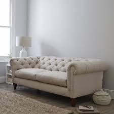 furniture linen sofa awesome hampstead linen union sofa sofas armchairs the white pany uk