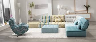 bright colored sectional sofas 20 awesome modular sectional sofa designs