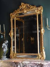 dining room mirrors antique. dining room mirror? antique mirrors | large french gilded mirror in english regency style m