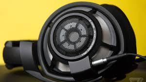 <b>Sennheiser HD 800 S</b> review: pleasure meets precision | The Verge