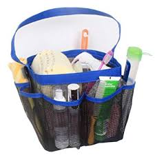 Shower Caddy For College Impressive Amazon Wecando Portable Mesh Shower Caddy Tote College Dorm