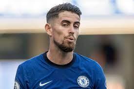 at Chelsea as midfielder hits ...
