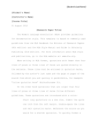 005 Format Of Research Paper Proposal Essay Template Resume Writing