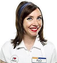 flo from progressive insurance jpg