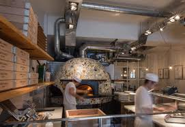 Wood Oven Design Opinion Why Pizza Oven Extract Design Neednt Be A Headache