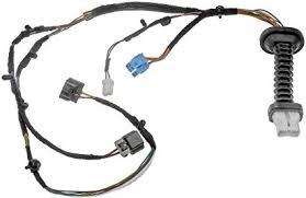 amazon com dorman 645 506 door harness with connectors automotive 56051931ab dorman 645 506 door harness with connectors
